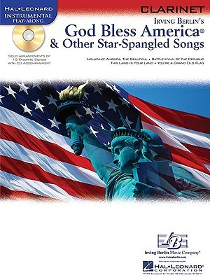 God Bless America and Other Star-Spangled Songs [With CD (Audio)]