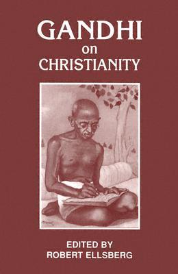 Gandhi on Christianity