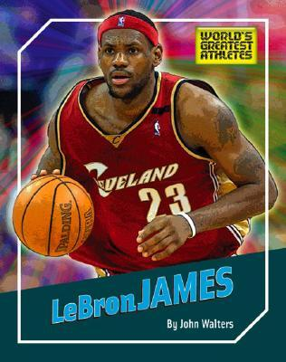 Lebron James FB2 MOBI EPUB 978-1592967568