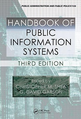Handbook of Public Information Systems