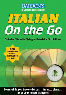 Italian on the Go with CDs: A Level One Language Program