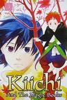 Kiichi and the Magic Books Vol. 3 (Kiichi and the Magic Books)
