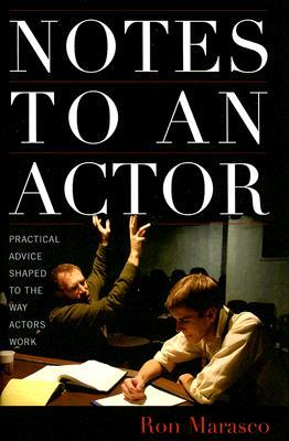 Notes to an Actor