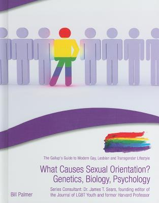 What Causes Sexual Orientation?: Genetics, Biology...