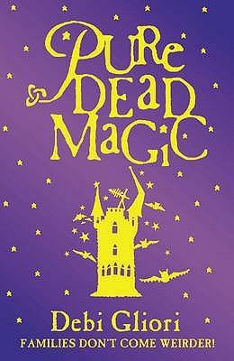 Pure Dead Magic(Pure Dead 1)