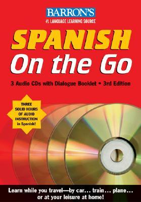 Spanish on the Go with CDs: A Level One Language Program