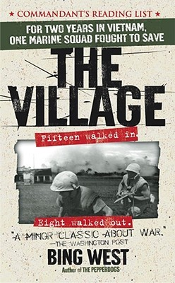 The Village EPUB