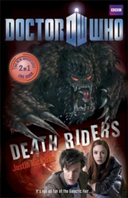 Doctor Who: Heart of Stone / Death Riders