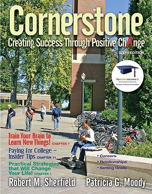 Cornerstone: Creating Success Through Positive Change