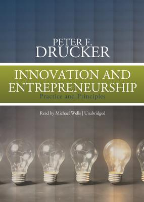 Ebook Innovation and Entrepreneurship: Practice and Principles by Peter F. Drucker PDF!