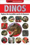 Dinos by Sarah Phillips