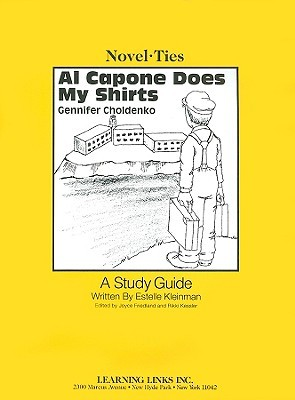 Al Capone Does My Shirts: A Study Guide