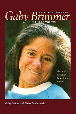 Gaby Brimmer: An Autobiography in Three Voices (HBI Series on Jewish Women)