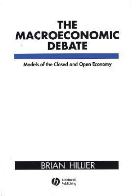 Macroecon Debate Models Clsd