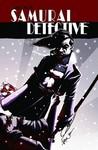 Sam Noir Samurai Detective by Eric A. Anderson