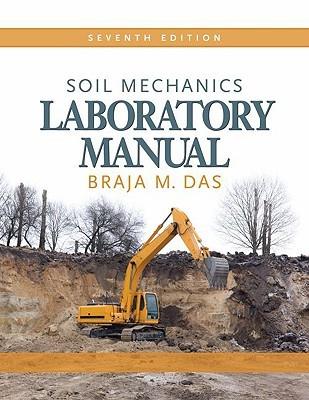 Soil Mechanics Books Pdf