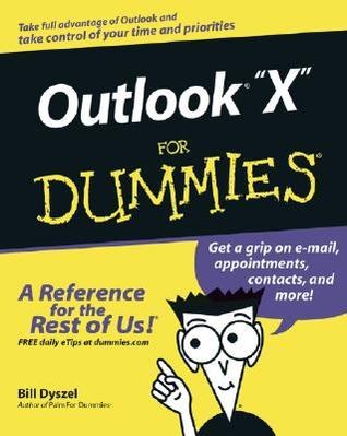 Outlook 2003 For Dummies (For Dummies
