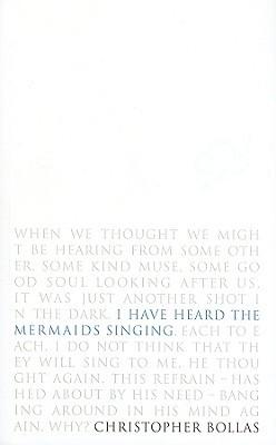 I Have Heard the Mermaids Singing