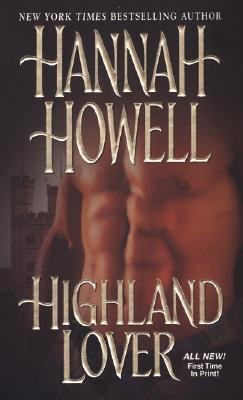 Highland Lover by Hannah Howell