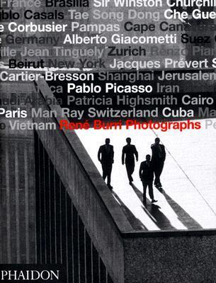 René Burri Photographs