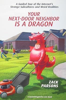 Think, that my next door neighbor