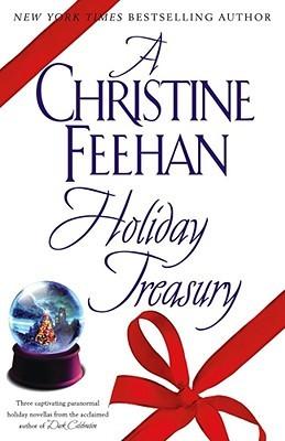 A Christine Feehan Holiday Treasury (Drake Sisters, #2)