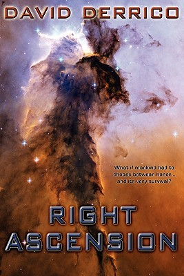 Right Ascension by David Derrico