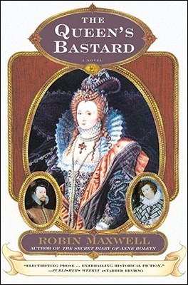 The Queen's Bastard