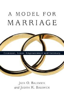 A model for marriage covenant grace empowerment and intimacy by 1350174 fandeluxe Choice Image