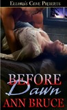Before Dawn (The Hunters, #1)