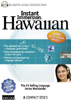 Instant Immersion Hawaiian (Instant Immersion) (Instant Immersion)