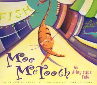 Moe McTooth by Eileen Spinelli