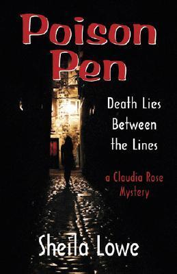 Poison Pen by Sheila Lowe