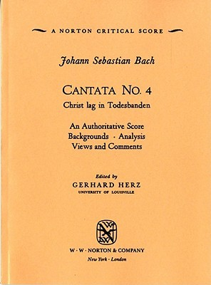 Cantata No. 4: Christ lag in Todesbanden