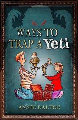 Ways to Trap a Yeti