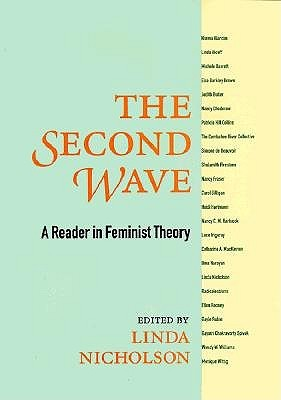 Image result for The Second Wave: A Reader in Feminist Theory