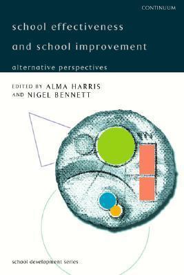 School Effectiveness, School Improvement