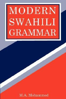 Modern Swahili Grammar FB2 EPUB por Mohamed Abdulla Mohamed