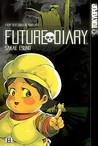 Future Diary, Volume 8 (Future Diary, #8)