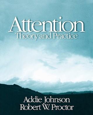 Attention by Addie Johnson