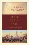 Death at the Fair by Frances McNamara