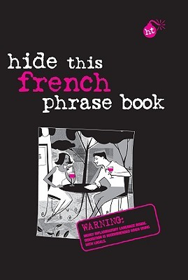 Hide This Phrase Book French