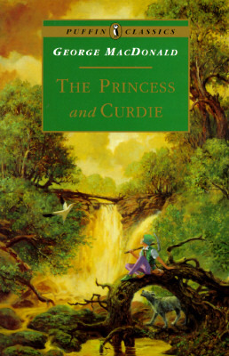 The Princess and Curdie (Princess Irene and Curdie, #2)