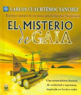 El misterio de Gaia