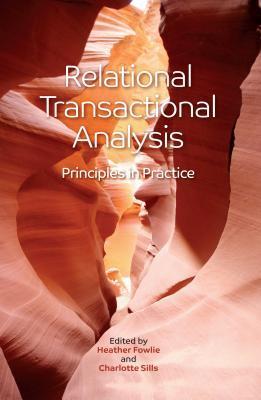 Relational Transactional Analysis: Principles in Practice