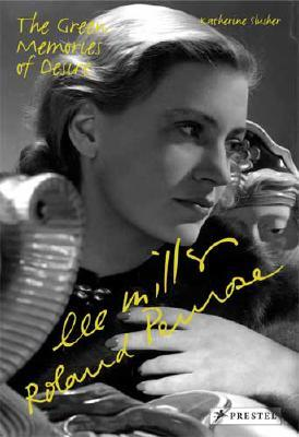 Lee Miller and Roland Penrose by Katherine Slusher
