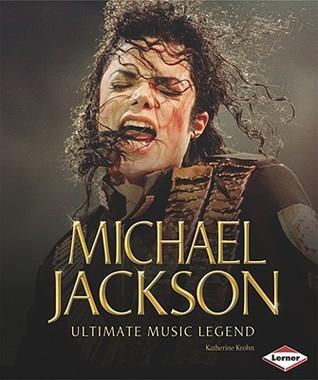 Michael Jackson: Ultimate Music Legend