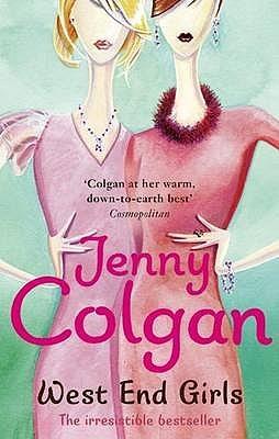West End Girls by Jenny Colgan