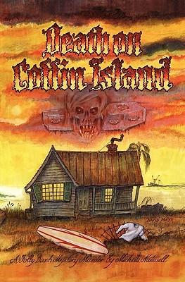 Es descarga gratuita de libros Death on Coffin Island