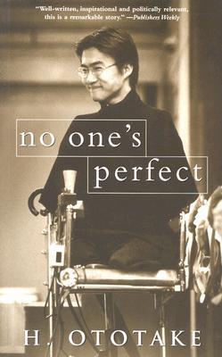 No One's Perfect by Hirotada Ototake